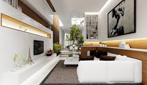 Narrow Living Room Design Ideas 2 Modern French Living Room Interior Design Ideas