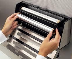 distributeur de rouleaux de papier cuisine emsa 504180 dévidoir essuie tout distributeur de rouleaux mural