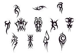 download number 7 tribal tattoo danielhuscroft com