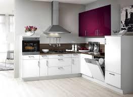des cuisines les 3 cuisines tendances de la rentrée