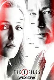 Seeking Season 2 Episode 4 Imdb The X Files Tv Series 1993 Imdb