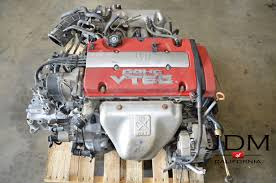jdm honda h22a euro r complete engine with 5spd lsd transmission