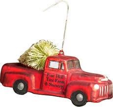vintage truck ornament reviews joss