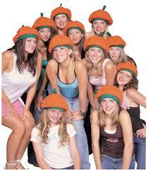 Amazon Com Halloween Costumes Amazon Com Pumpkin Patch Hat Toys U0026 Games