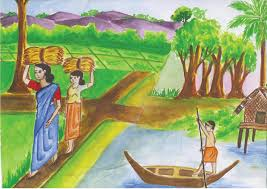 pin by india community center on icc annual art contest theme