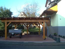 building a flat roof carport picture for flat roof double carport
