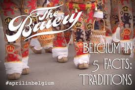 the bruery learn 5 things about belgium s traditions