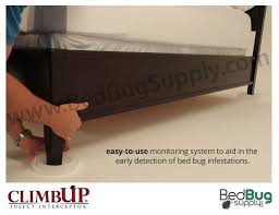 How To Make A Bed Bug Trap Climbup Insect Interceptors Trap And Monitor