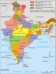 World Map Of India by Indien Map 2006 Maps Of India