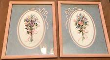 home interiors picture frames home interior pictures set ebay