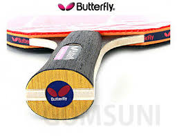 butterfly table tennis racket butterfly table tennis paddles racket bat shake hand grip ping pong