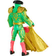 Sin Halloween Costume Wwe Elite Diego Action Figure Walmart