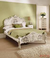 bedroom french king size bed frame black french chair french