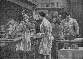 histoire de la cuisine fran軋ise au xviie siècle cuisine française