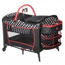 Playpen Bassinet Changing Table Portable Baby Playpen Bassinet Playard Changing Table Bar