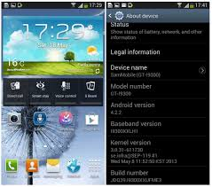 samsung galaxy s iii android 4 2 2 jelly bean firmware - Android 4 2 Jelly Bean