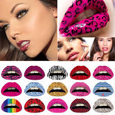 lips tattoo amazon list of synonyms and antonyms of the word lip stickers