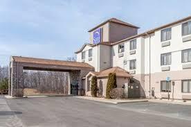 Comfort Suites Edinboro Pa Hotels Near Conneaut Lake Park See All Discounts