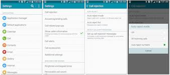 how to block a text on android galaxy note 4 how to block a number samsung galaxy note 4