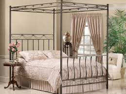 Vintage Metal Bed Frame Full Size Of Bedhouse Images About Wrought Ideas On Pinterest