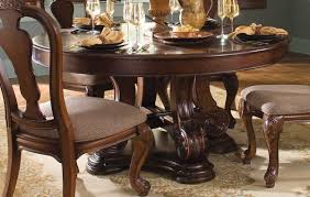 American Drew Dining Room Furniture by American Drew Marbella Round Table 312 701r At Homelement Com