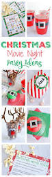 christmas movie night party ideas crazy little projects