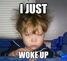 I Woke Up Like This Meme - i woke up like this flawless funny memes collection 13 photos