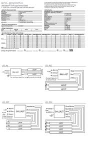 t8 ballast wiring diagram fluorescent overview u0026 bright 2 lamp