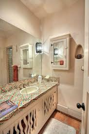 Mexican Tile Bathroom Designs Mediterranean Mexican Tile Backsplash Zillow Digs Zillow