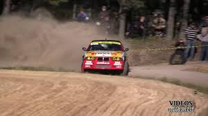 bmw rally car this 400hp bmw e36 m3 rally car sounds glorious biser3a