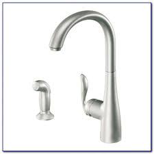 Loose Kitchen Faucet Moen Bathroom Sink Faucet Loose Handle Bathroom Home Design