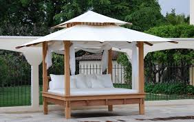 gazebo patio ideas exterior backyard gazebo canopy steel frame 8x8 ft garden shade