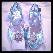 disney store frozen elsa light up shoes peruca da elsa frozen original disney store infantil r 195 00
