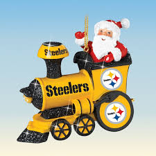 pittsburgh steelers ornament collection your 1st one