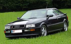 1990 audi quattro coupe 1990 audi coupe photos and wallpapers trueautosite