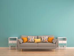 kombination farbe mit grau türkis als wandfarbe wie gefällt euch die kombination mit warmen