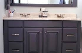 sherwin williams bathroom cabinet paint colors bathroom cabinet paint colors vanity painted in hale navy studio