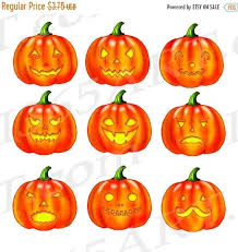 watercolor pumpkin halloween clipart digital best 25 october clipart ideas on pinterest what do you see you