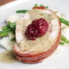 stuffed porchetta style turkey breast recipe tastemade