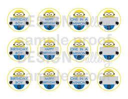 130 best ryan u0027s birthday images on pinterest minion birthday