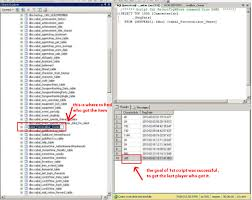 sql compare two tables php sql compare two table id and view the name stack overflow