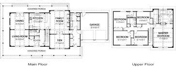 Post And Beam Floor Plans House Plans The Kentucky Cedar Homes