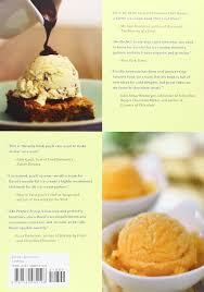 la cuisine des ices amazon fr the scoop creams sorbets granitas and