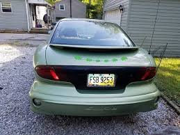 pontiac sunfire in ohio for sale used cars on buysellsearch