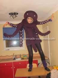 Octopus Halloween Costume 17 Octopus Squid Costumes Images Costumes