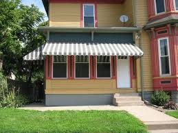 Residential Awning Awnings Sears Awning Moline Il Residential Awnings