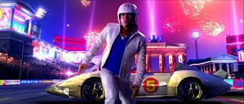 movie review u2013 u201cspeed racer u201d 2008 u2013 sci fi fantasy lit