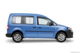volkswagen caddy review caradvice