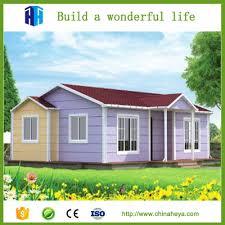 cheap export prefab a frame house kits designs for kenya quality