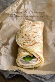 where to buy paleo wraps soft gluten free wraps gluten free on a shoestring